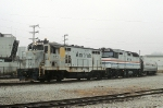 AMTK 593 and 224, Tr 572 a San Diegan